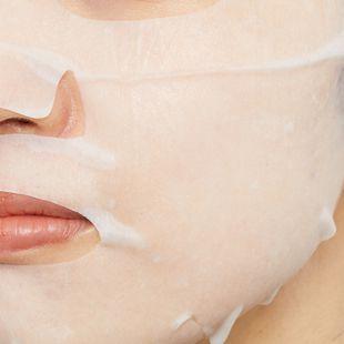 VT cosmetics スーパーヒアルロンセブンデイズマスク 120g×7枚 の画像 1