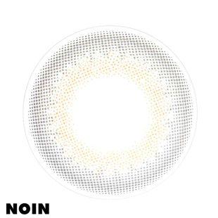 CRUUM クルーム ワンデー 10枚/箱(度なし) アズール の画像 3