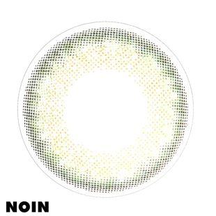 CRUUM クルーム ワンデー 10枚/箱(度なし) リーフ の画像 3