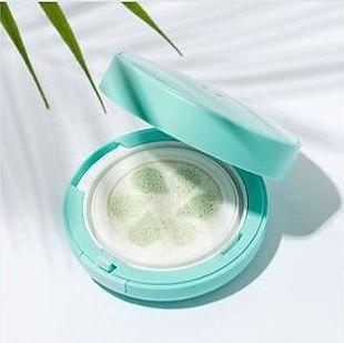 VT cosmetics フィトサンクッション BTS 10g SPF50+ PA++++ の画像 1