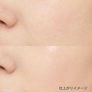 フジコ デュアルクッション ナチュラルカラー 12g SPF50+ PA++++ の画像 1