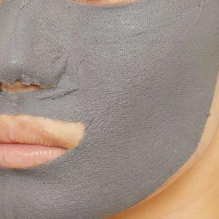 バルラボ ブラック クレイ マスク 18g の画像 1