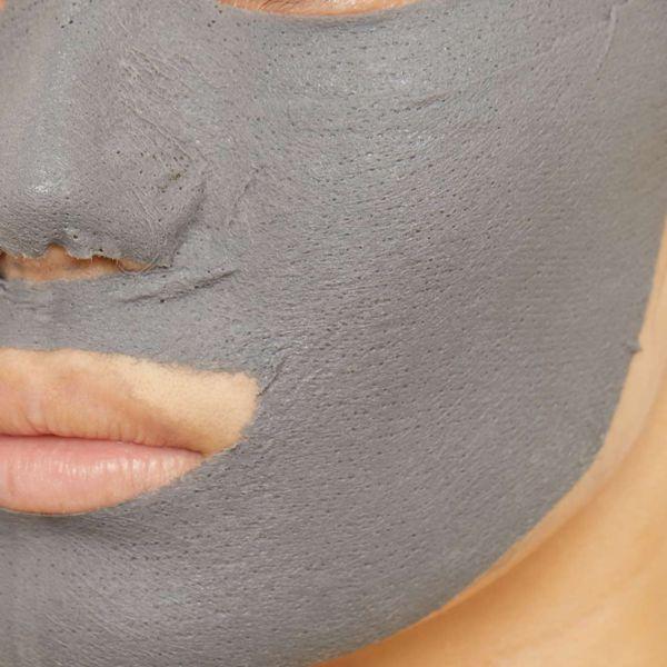バルラボのブラック クレイ マスク 18gに関する画像2