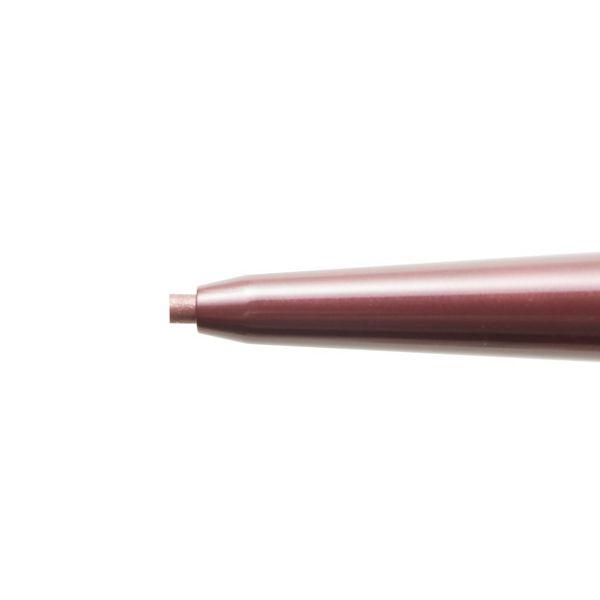 セザンヌのジェルアイライナー 20 バーガンディー 0.1gに関する画像2