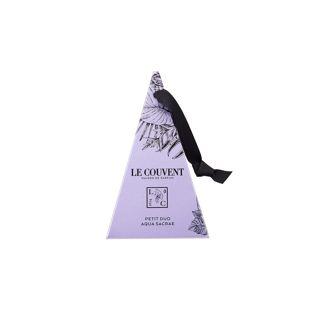 クヴォン・デ・ミニム プティデュオ アクアサクラエ 【限定品】 10ml/15ml×2 の画像 2