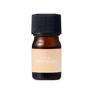 Fuuai 自分だけの香りを手づくりできる柔軟剤 Tokimeku×Spice 400ml/4ml の画像 2