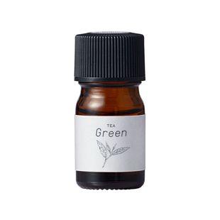 Fuuai 自分だけの香りを手づくりできる柔軟剤 Yasuragi×Green 400ml/4ml の画像 3