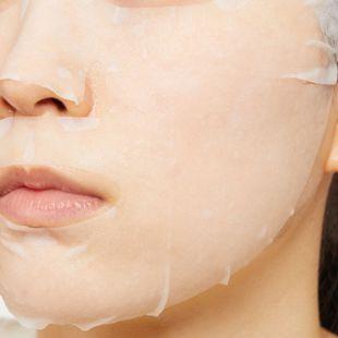 LITS モイストパーフェクトリッチマスク リラックスハーブの香り 7枚 の画像 1