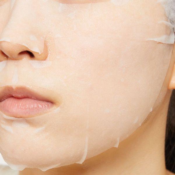 LITSのモイストパーフェクトリッチマスク リラックスハーブの香り 7枚に関する画像2