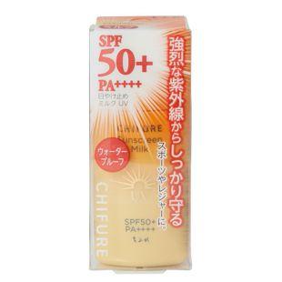 ちふれ 日やけ止め ミルク UV 30ml SPF50+ PA+++ の画像 2