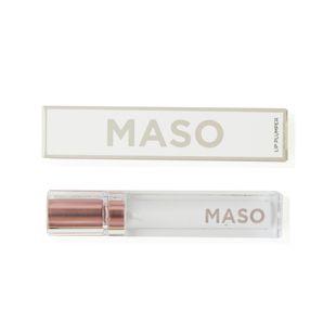 MASO MASOリップ 01 ハリウッドクリアー の画像 1