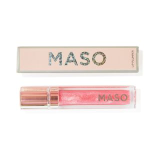 MASO MASOリップ 02 メルローズアベニュー の画像 1