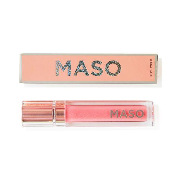 MASOのMASOリップ 03 サンタモニカスプラッシュに関する画像2