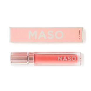MASO MASOリップ 04 オーシャンパークサンライズ の画像 1