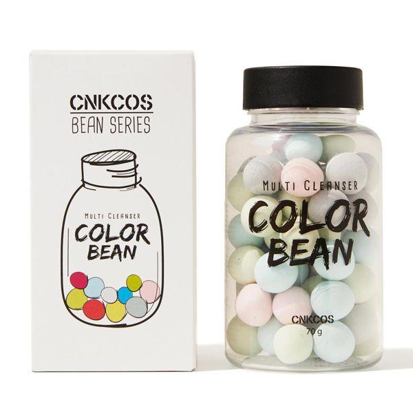 CNKCOSのマルチクレンザー カラービーン 120gに関する画像2