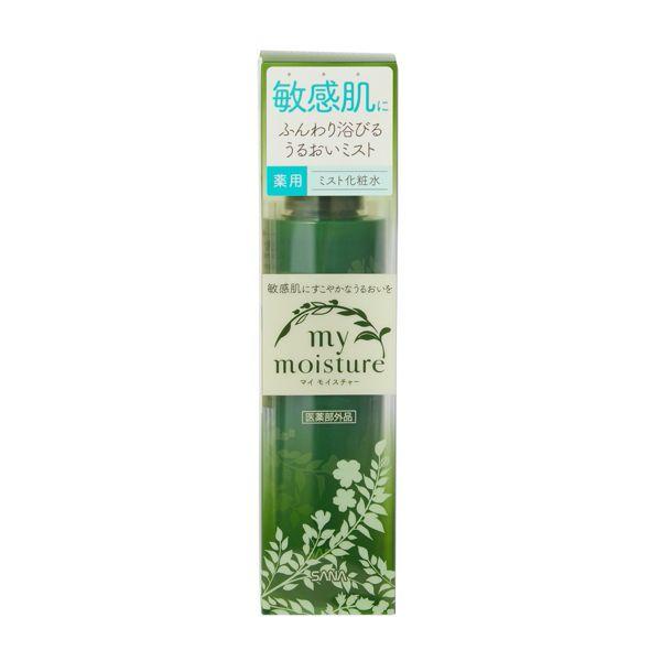 マイモイスチャーの薬用ミスト化粧水 150mlに関する画像2