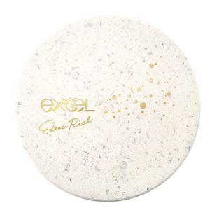 エクセル エクストラリッチパウダー '21 01 ピーチベージュ 【数量限定】 20g の画像 2