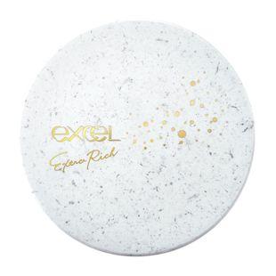 エクセル エクストラリッチパウダー '21 02 ピーチグロウ 【数量限定】 20g の画像 2