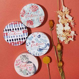 キャス・キッドソン ボディクリーム キャット&フラワー/マンダリン&ピオニーの香り 90ml の画像 1