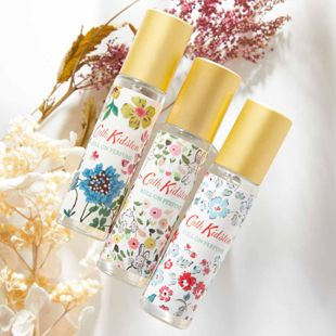 キャス・キッドソン ロールオンパフュームジェル マンダリン&ピオニーの香り ドゥルウィッチディッツィ 10ml の画像 2