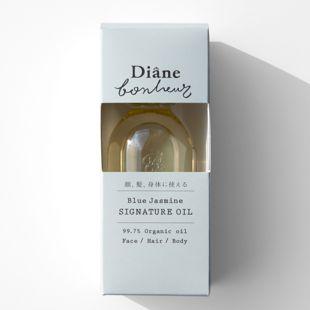 モイスト・ダイアン ダイアン ボヌール  ヘア&ボディオイル ブルージャスミンの香り 100ml の画像 1