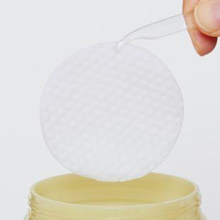 パフィーポッド マイルドピーリングパッド サニーレモンの香り 数量限定 60枚入り の画像 2