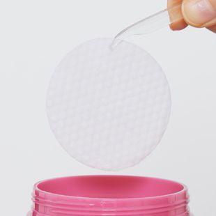 パフィーポッド マイルドピーリングパッド M フルーティーミックスの香り 数量限定 60枚入り の画像 2