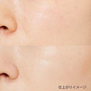 アクア・アクア オーガニッククッションコンパクト カラーベース イエロー(黄ぐすみ・色ムラ調整) 9g SPF13 PA++ の画像 1