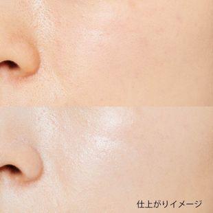 アクア・アクア オーガニッククッションコンパクト カラーベース グロー(ツヤ肌を叶える) 9g SPF13 PA++ の画像 1