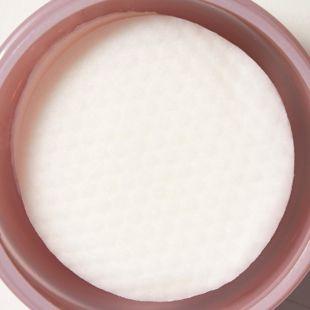 パフィーポッド マイルドピーリングパッド N スウィートシトラスの香り 60枚入り の画像 3