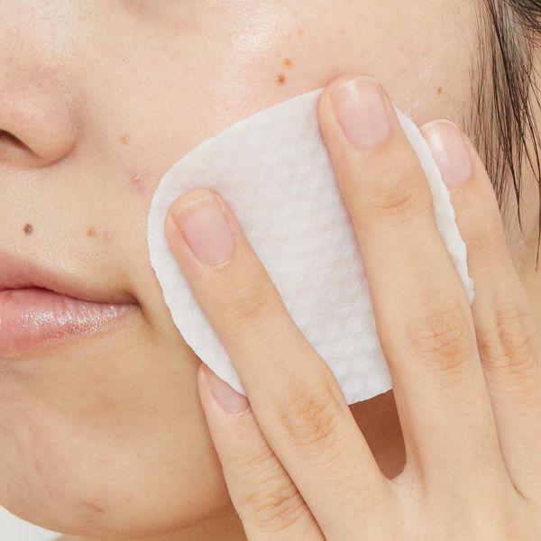 パフィーポッドのマイルドピーリングパッド M フルーティーミックスの香り 数量限定 60枚入りに関する画像2