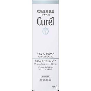 キュレル キュレル 美白ケア 化粧水 Ⅲ とてもしっとり <医薬部外品> 140ml の画像 1