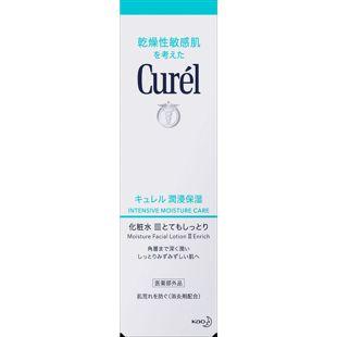 キュレル キュレル 潤浸保湿 化粧水 Ⅲ とてもしっとり <医薬部外品> 150ml の画像 1