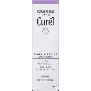 キュレル キュレル エイジングケアシリーズ 化粧水 <医薬部外品> 140ml の画像 1