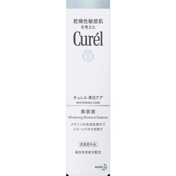 キュレルのキュレル 美白ケア 美容液 <医薬部外品> 30gに関する画像2
