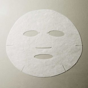 mochi mochi もちもち シートマスク 夜用 30枚 の画像 3
