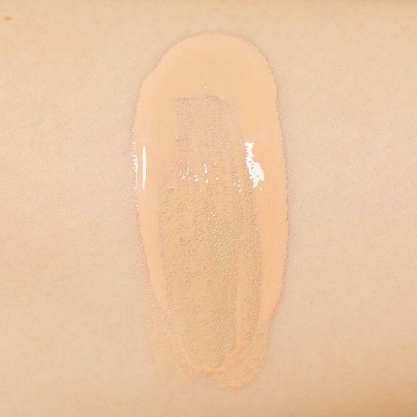 セザンヌの皮脂テカリ防止下地 保湿タイプ オレンジベージュ 30ml SPF28 PA+++に関する画像2
