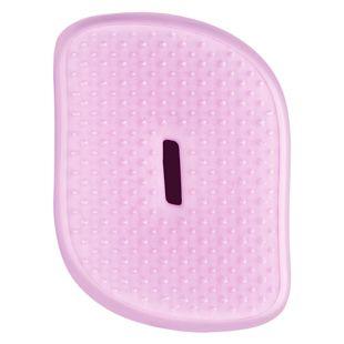 タングルティーザー コンパクトスタイラー ピンククローム の画像 2