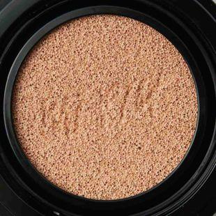 MERZY ザ ファースト クッション グロウ セット GL1 ポーセリン リフィル付き 13g SPF50+ PA+++ の画像 3