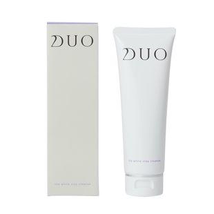 DUO ザ ホワイトクレイクレンズ  120g の画像 3