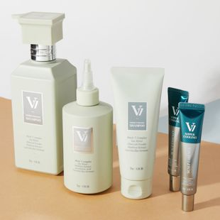 by:OUR V7 スーパークーリングスカルプスケーラー 250ml の画像 3