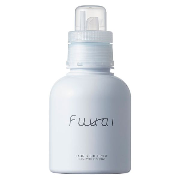 Fuuaiの自分だけの香りを手づくりできる柔軟剤 Sawayaka×Citrus 400ml/4mlに関する画像 2