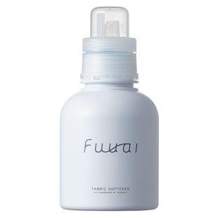 Fuuai 自分だけの香りを手づくりできる柔軟剤 Yasuragi×Green 400ml/4ml の画像 1