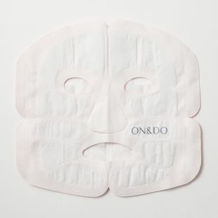 ON&DO ホットマスク 43g の画像 1