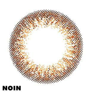 デコラティブアイズ デコラティブアイズ ワンデー UVモイスト 10枚/箱 (度なし) No.03 スウィートハート の画像 1