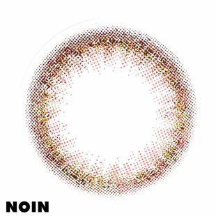 ルミア ルミア モイスチャー ワンデー UV 10枚/箱 (度なし) シフォンオリーブ の画像 1