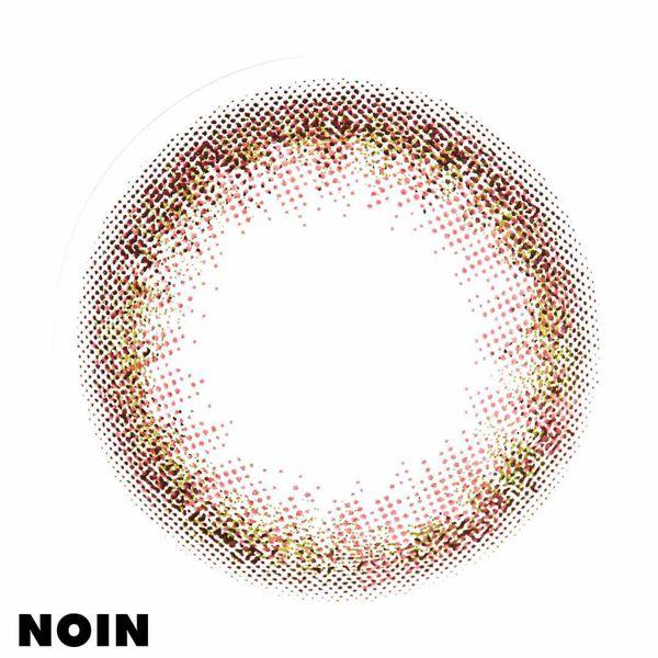 ルミアのルミア モイスチャー ワンデー UV 10枚/箱 (度なし) シフォンオリーブに関する画像2