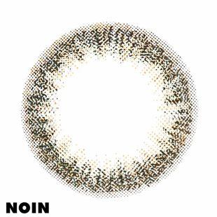 ルミア ルミア モイスチャー ワンデー 10枚/箱 (度なし) ブルネットオリーブ の画像 1