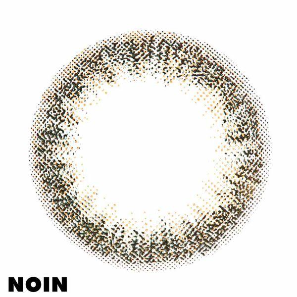 ルミアのルミア モイスチャー ワンデー 10枚/箱 (度なし) ブルネットオリーブに関する画像2