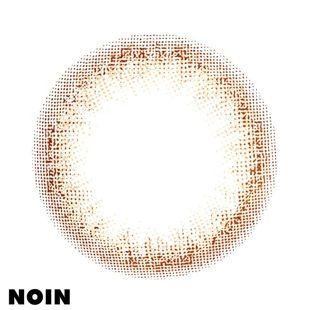 ルミア ルミア モイスチャー ワンデー 10枚/箱 (度なし) クォーツブラウン の画像 1